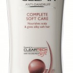 Clear_unisex_complete 400 ml
