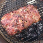 Big Green Egg - atac culinar
