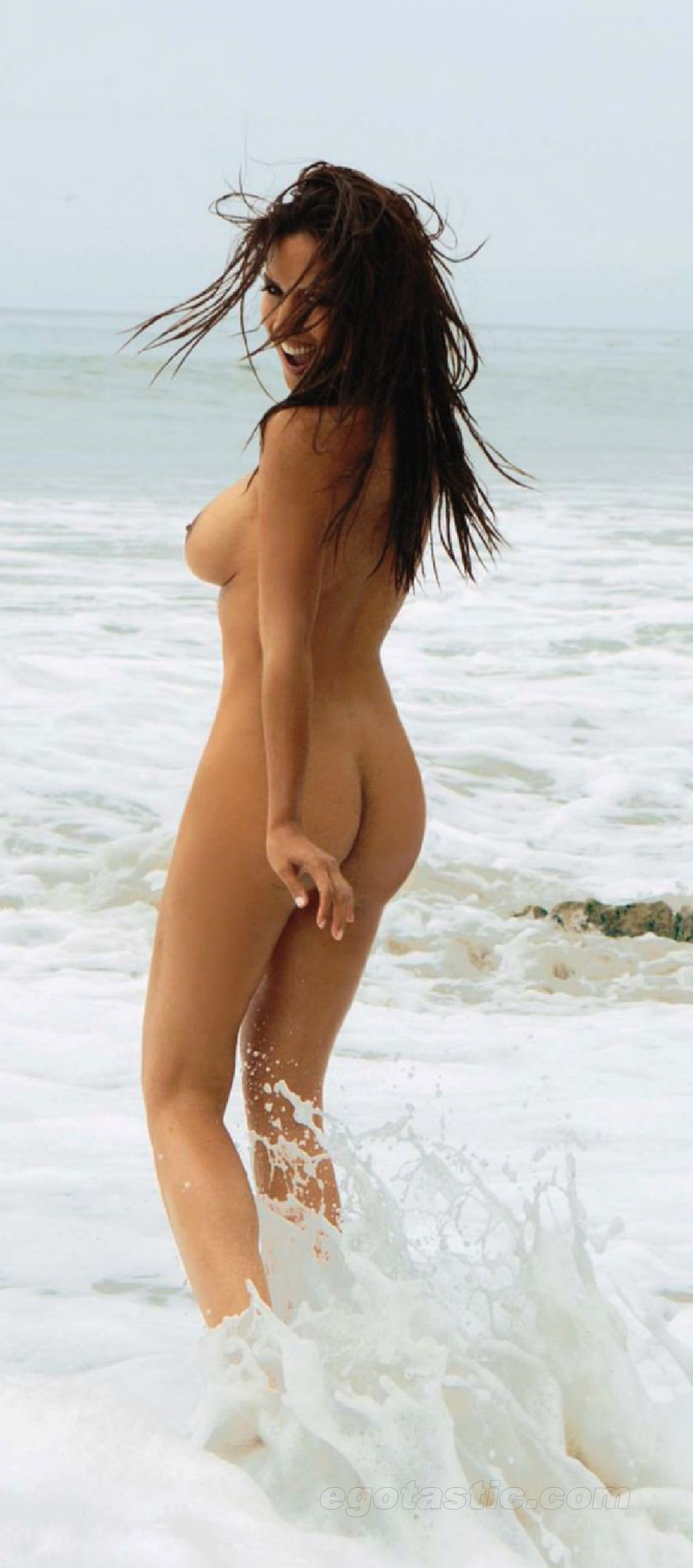 from Corbin leeanne tweeden nude in playboy