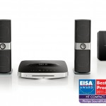 Philips SoundHub HTS9221_tehnologie Clear Crystal Sound_1
