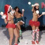 rosie-jones-india-reynolds-holly-peers-nuts-snowball-fight-cap-00