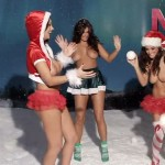 rosie-jones-india-reynolds-holly-peers-nuts-snowball-fight-cap-06