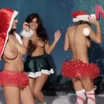 rosie-jones-india-reynolds-holly-peers-nuts-snowball-fight-cap-10