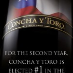 Concha y Toro - World's Most Admired Wine Brand