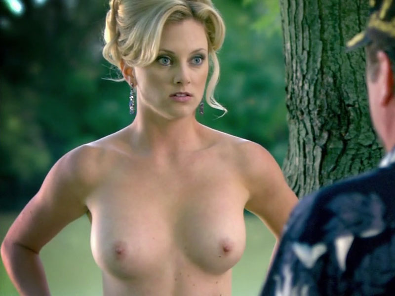 Nicole arbour nude silent but deadly 2010 7
