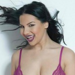Lacey-Banghard-See-Through-Panty-Topless-03-580x435