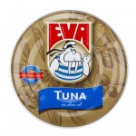 Eva Tuna in Olive Oil 80 g