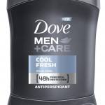 DOVE MEN+CARE STICK COOL FRESH 50ML