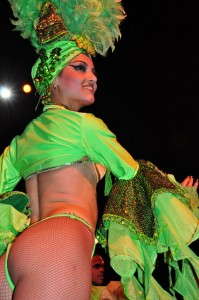 Tropicana Nightclub Cabaret